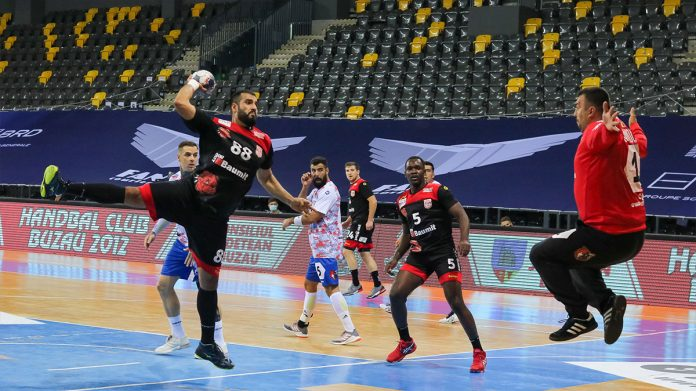 Foto: Arhivă Buzăul Sportiv | Andrei Piţigoi